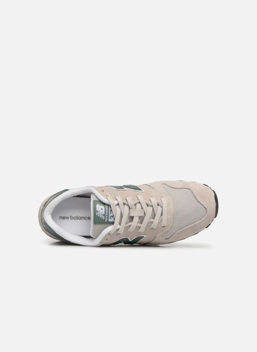 Sneakers New Balance ML373 Grijs links