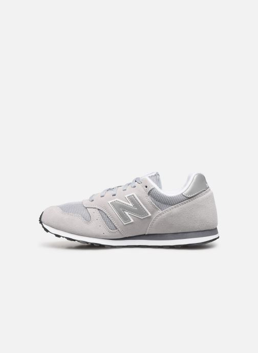 Baskets New Balance ML373 Gris vue face