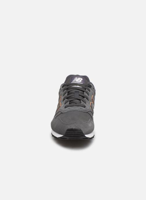 Sneaker New Balance ML373 grau schuhe getragen