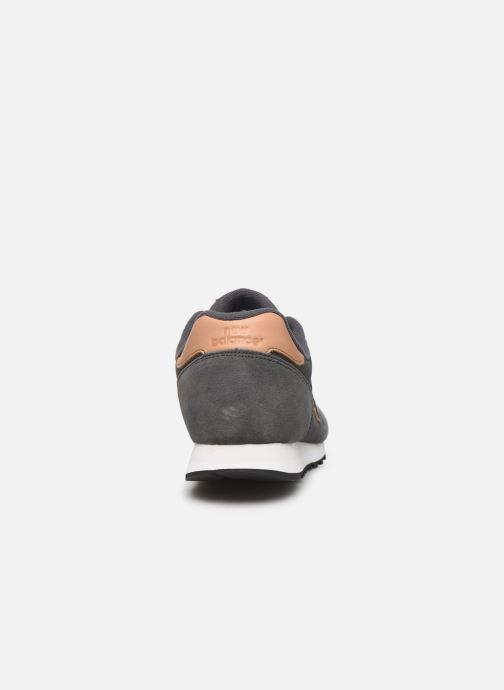 Sneaker New Balance ML373 grau ansicht von rechts