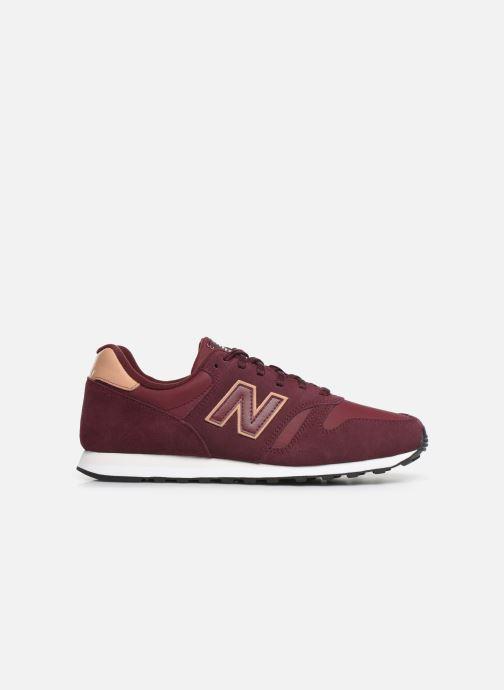 Sneakers New Balance ML373 Bordeaux achterkant