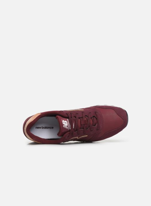Sneakers New Balance ML373 Bordeaux links