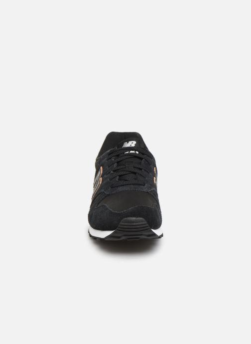 Sneakers New Balance ML373 Sort se skoene på