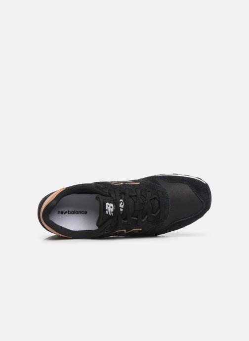 Sneakers New Balance ML373 Sort se fra venstre
