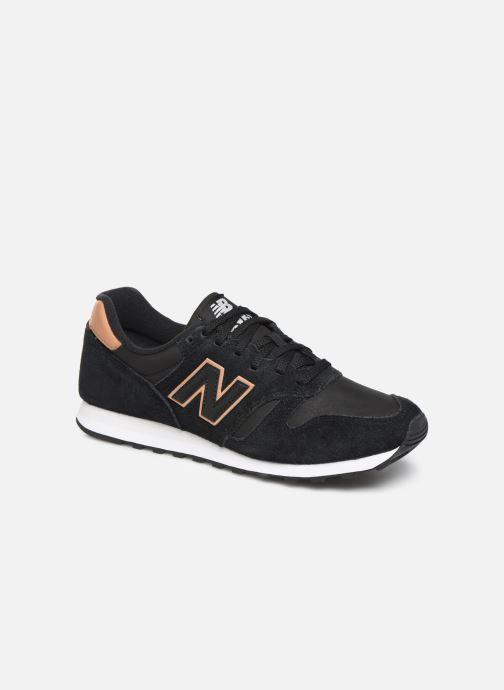 Sneakers New Balance ML373 Sort detaljeret billede af skoene