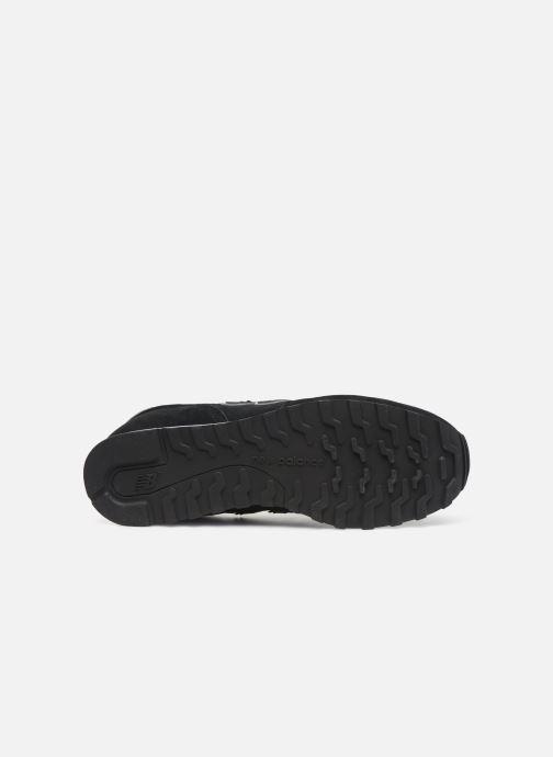 Sneaker New Balance ML373 schwarz ansicht von oben