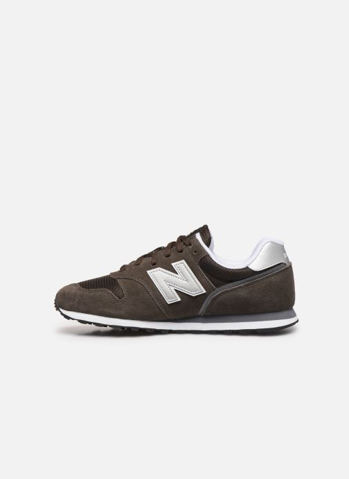 Baskets New Balance ML373 Vert vue face