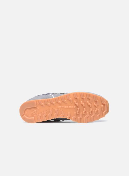 Sneaker New Balance ML373 grau ansicht von oben