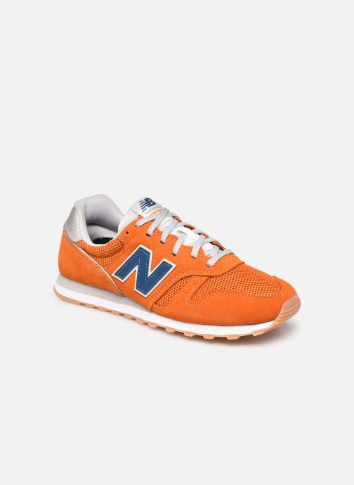 Sneaker New Balance ML373 orange detaillierte ansicht/modell
