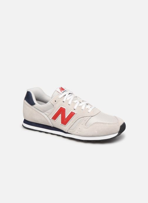 Sneakers New Balance ML373 Wit detail