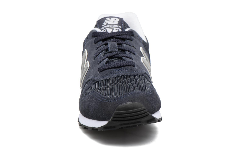 Sneakers New Balance ML373 Blå se skoene på