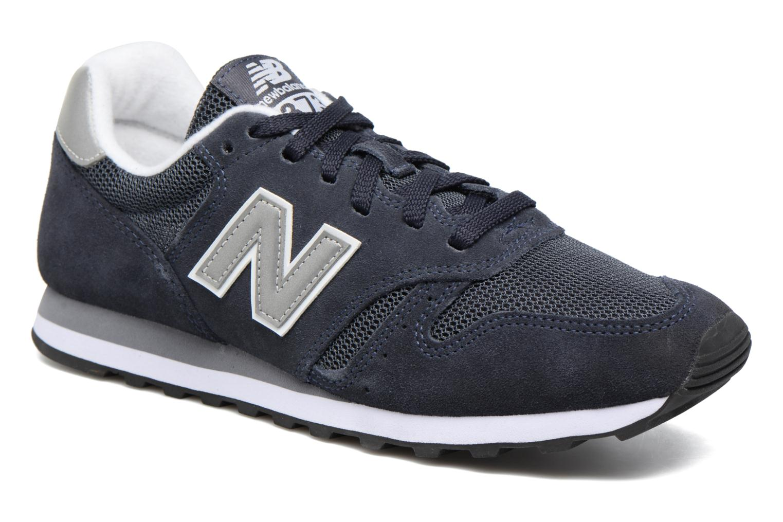 Sneakers New Balance ML373 Blå detaljeret billede af skoene