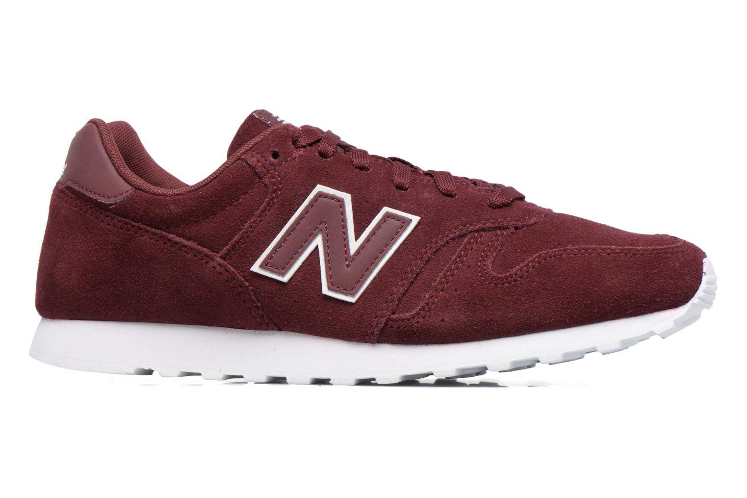 Sneakers New Balance ML373 Bordeaux achterkant