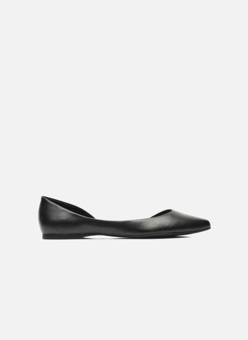 53bd041dd3d Steve Madden ELUSION (Black) - Ballet pumps chez Sarenza (222095)