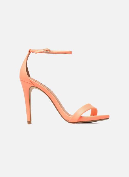 Sandales et nu-pieds Steve Madden Stecy Sandal Orange vue derrière