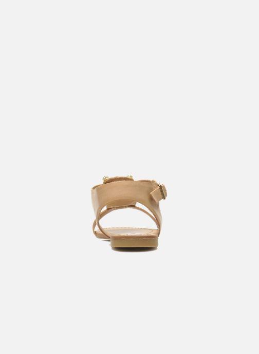 Sandales et nu-pieds Steve Madden WIKTOR Multicolore vue droite