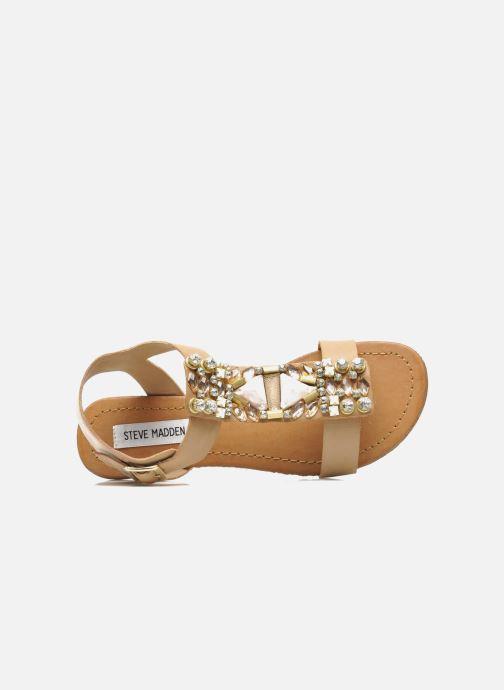 Sandales et nu-pieds Steve Madden WIKTOR Multicolore vue gauche