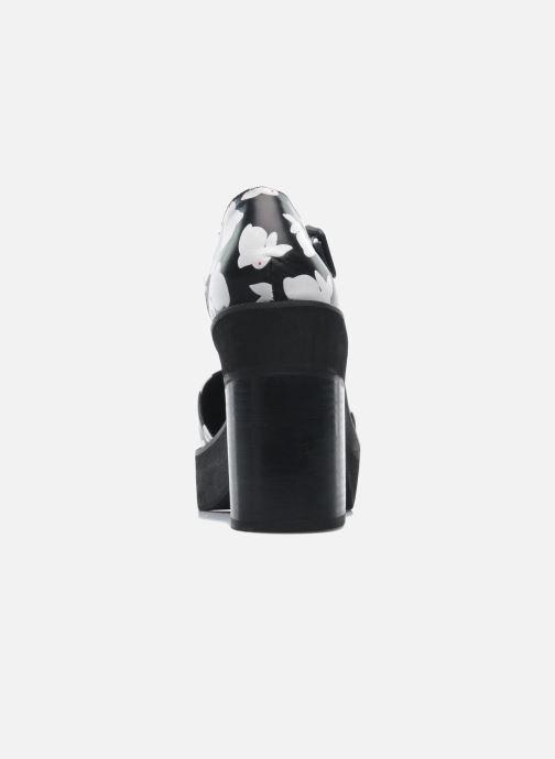 Zapatos de tacón Intentionally blank Mercury Negro vista lateral derecha