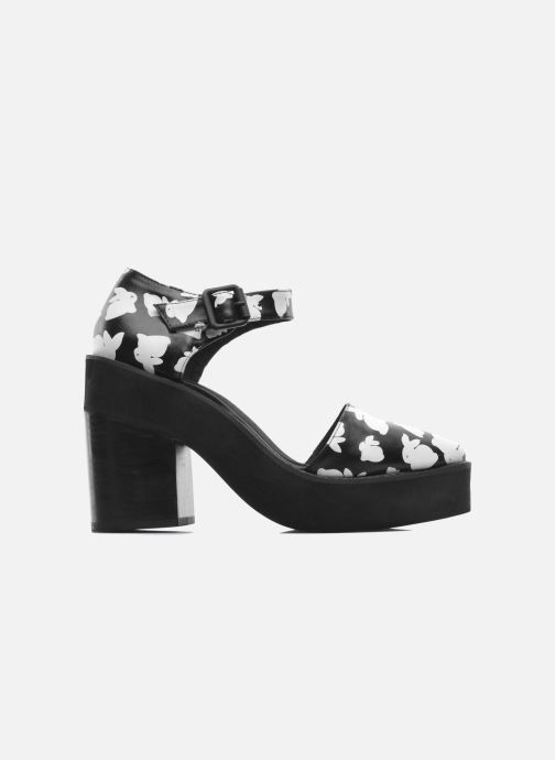 Zapatos de tacón Intentionally blank Mercury Negro vistra trasera