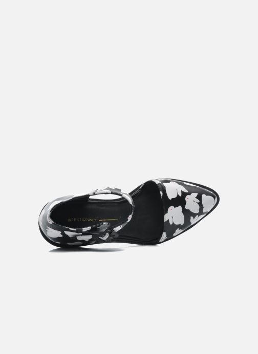Zapatos de tacón Intentionally blank Mercury Negro vista lateral izquierda