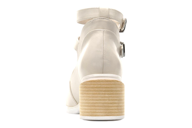 Bottines et boots Intentionally blank Clarke Beige vue droite