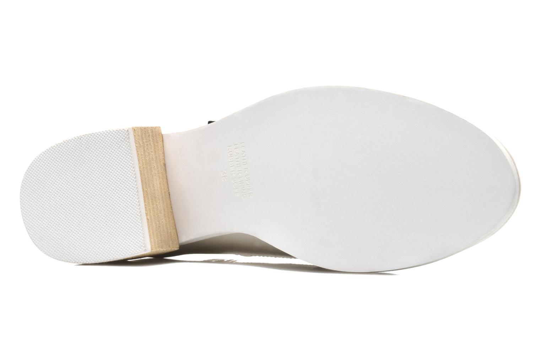 Bottines et boots Intentionally blank Clarke Beige vue haut