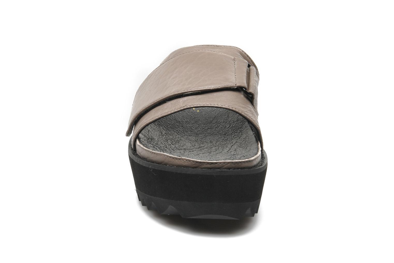 Clogs og træsko Intentionally blank Reture Brun se skoene på