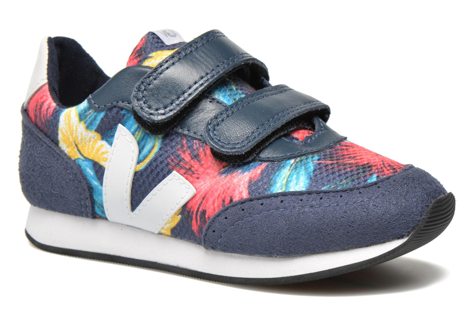 Trainers Veja ARCADE SMALL B MESH VELCRO Multicolor detailed view/ Pair view