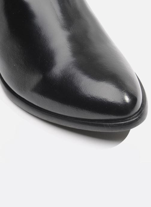 Bottines et boots Made by SARENZA Rock-a-hula #7 Noir vue haut