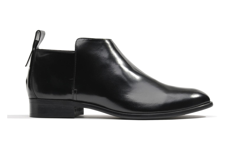 Bottines et boots Made by SARENZA Rock-a-hula #7 Noir vue détail/paire