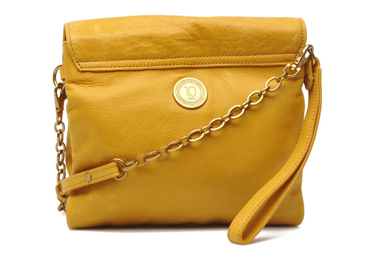 Handbags Nat & Nin L'Azuréen Yellow front view