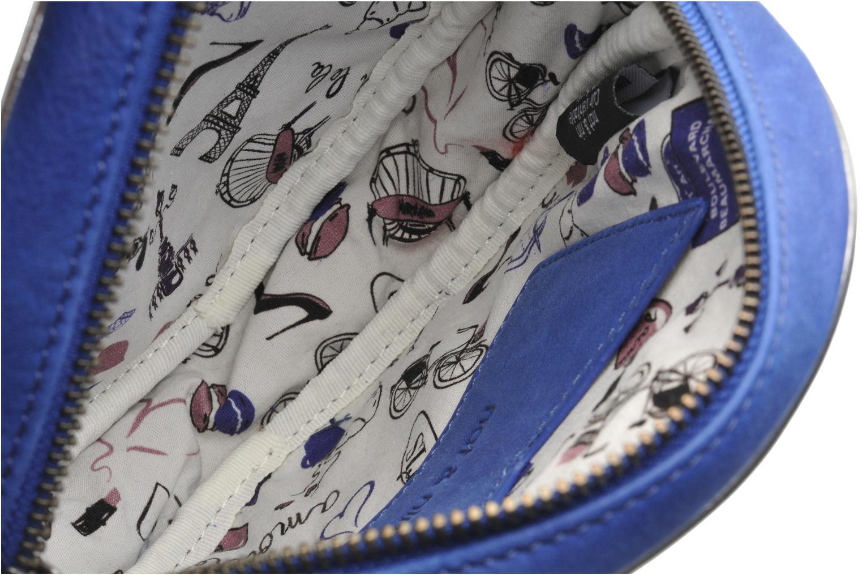 Handbags Nat & Nin Coney Island Blue back view