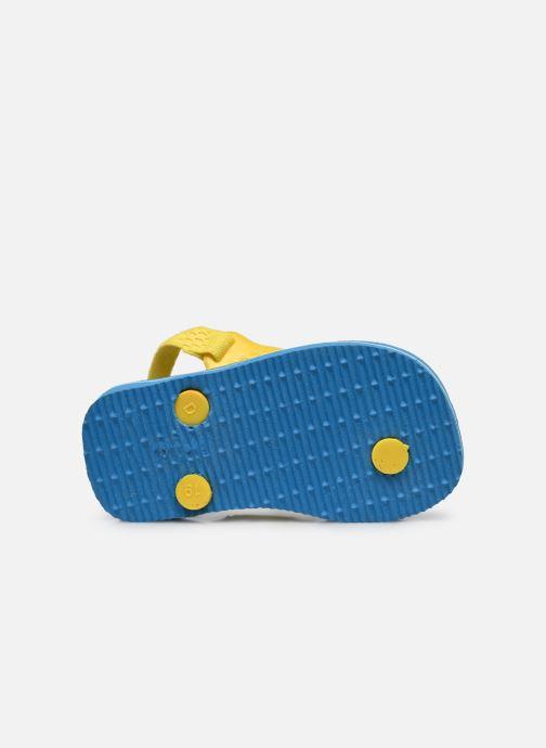 Slippers Havaianas Baby Brazil Logo Blauw boven