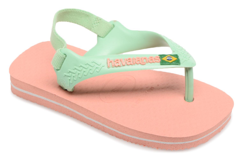 Baby Brazil Logo