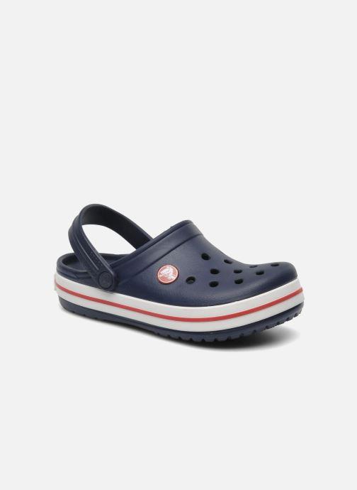 Sandalen Crocs CrocbandKids blau detaillierte ansicht/modell