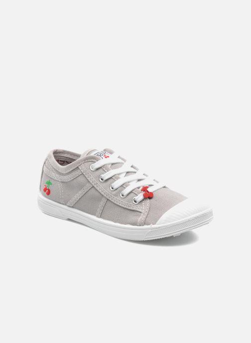 Sneakers Le temps des cerises Lc Basic 02 Grigio vedi dettaglio/paio
