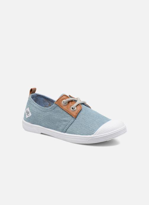 Sneakers Le temps des cerises Lc Basic 02 Azzurro vedi dettaglio/paio