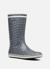 Bottines et boots Femme Malouine Print