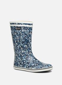 Boots en enkellaarsjes Dames Malouine Print