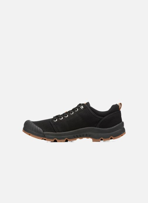 Deportivas Aigle Tenere Light Low Cvs Negro vista de frente