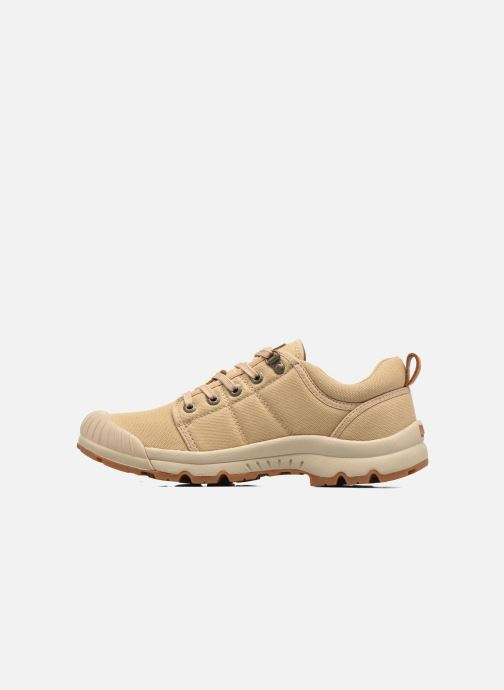 Trainers Aigle Tenere Light Low Cvs Beige front view
