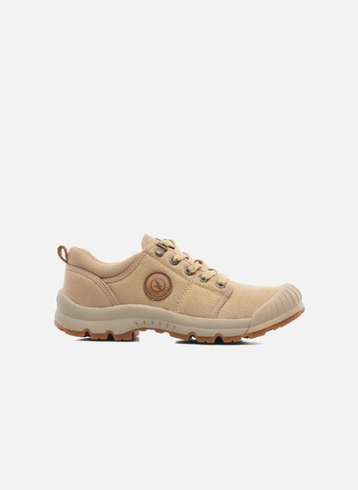 Sneakers Aigle Tenere Light Low W Cvs Beige achterkant