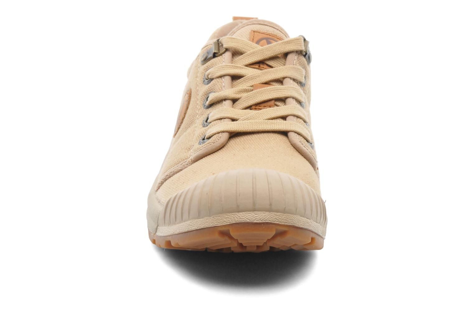 Trainers Aigle Tenere Light Low W Cvs Beige model view