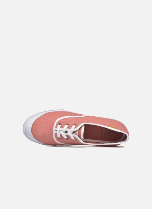 Sneakers Aigle Lauriel Rosa immagine sinistra