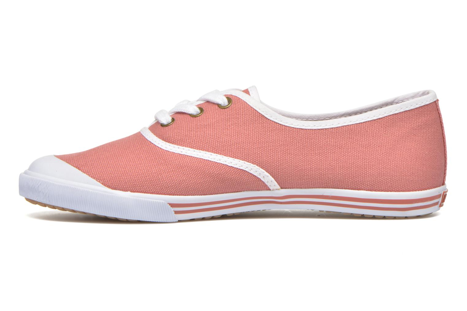 Trainers Aigle Lauriel Pink front view