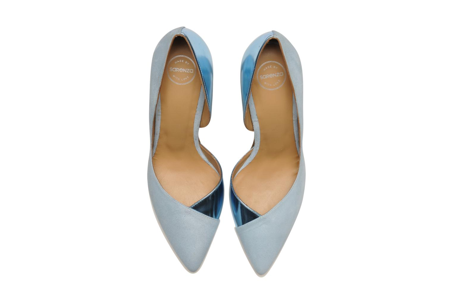 High heels Made by SARENZA Roudoudou #6 Blue model view