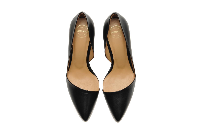 Escarpins Made by SARENZA Roudoudou #1 Noir vue portées chaussures