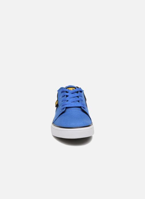 Sneakers DC Shoes TONIK SE Blauw model