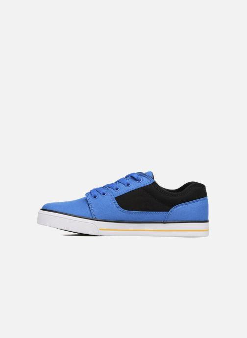 Sneakers DC Shoes TONIK SE Blauw voorkant