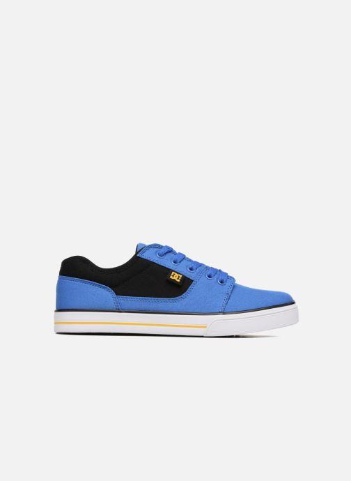 Sneakers DC Shoes TONIK SE Blauw achterkant
